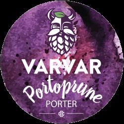 Portoprune — новый сезонный сорт от Varvar
