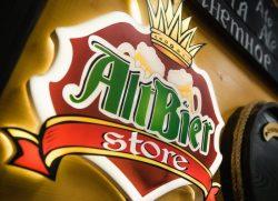 Новые магазины сети AltBier Beer Store