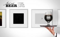 Kazim Malevich – пятый сорт новой линейки Art of beer из Днепра