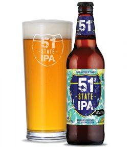 O'Hara's 51st state IPA - новый сорт ирландского пива в Украине