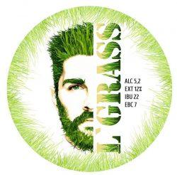 L'grass – новый сорт от Rodbrau