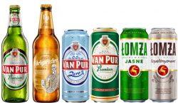 Польское пиво собственного импорта от Велика кишеня и Велмарт