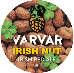 Irish Nut и Smoke on the wort - новые эксперименты от Varvar