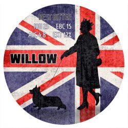 Willow – новый сорт от Rodbrau