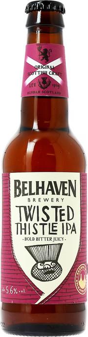 Шотландское пиво Belhaven - новинки импорта от Сильпо