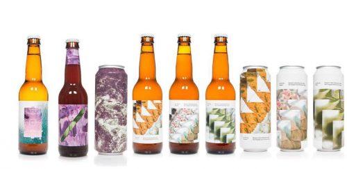 Новинки от датской пивоварни To Øl в Украине