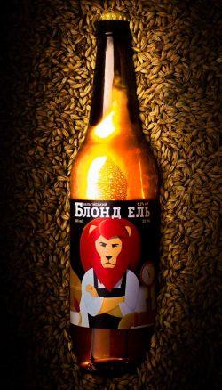 Новые сорта и пиво в стекле от пивоварни Дудляр