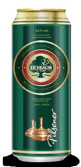 Акция на немецкий Eichbaum в Сильпо