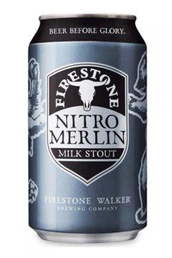 Firestone Nitro Merlin - американская новинка от Сильпо
