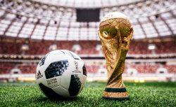 Чемпионата мира по футболу в Наживо
