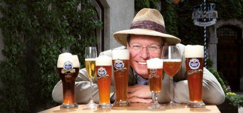 Schneider Weisse или самая старая действующая пивоварня по производству пшеничного пива