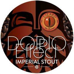 Doppio Effect - новинка от пивоварни Varvar