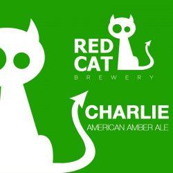 Charlie — новый сорт от Red Cat Craft Brewery