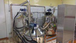 Харьковская зерновая пивоварня - новая мини-пивоварня в Чугуеве