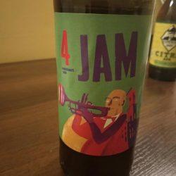 Jam 4 – ежегоджная фруктовая новинка от Правды