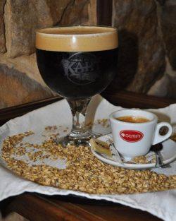 Обновленный Espresso stout от ровенского Канта