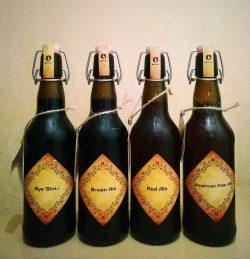 American Pale Ale – еще одна крафтовая новинка от Оболони