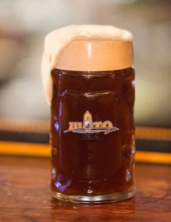 Brown ale - новый сорт в Шато Robert Doms