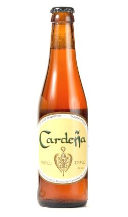 Cardeña - новое траппистское пиво