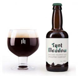 Tynt Meadow - новое траппистское пиво из Великобритании