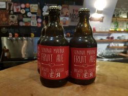 Новые сорта от Zёzя Brewery