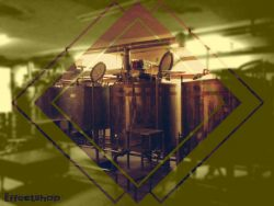 Бузецький Бровар - новая мини-пивоварня из Буська