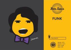 Funk - восьмой сорт новой линейки Beer Tunes из Днепра