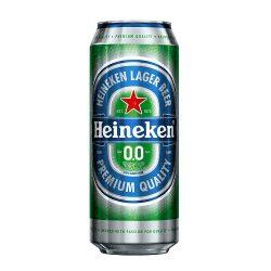 Безалкогольный Heineken 0.0 из Австрии в Украине