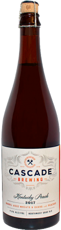 Кислые эли от Cascade Brewing в Goodwine