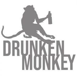 Drunken Monkey Bar- новый киевский бар с крафтовым пивом