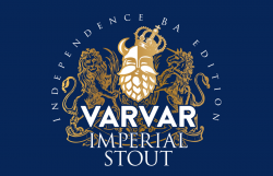 Imperial Stout BA Independence Edition - эксклюзив от Varvar