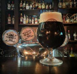 Santa Muerte - новый сорт от пивоварни Три слона из Ровно