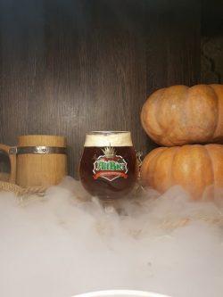 Pumpkin Lager – новый сорт от пивоварни AltBier