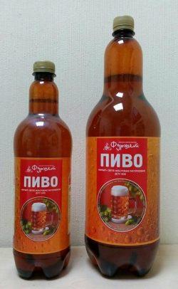 Пиво для супермаркетов Фуршет начали варить в Полтаве
