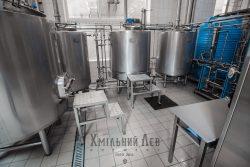 Новий сорт та розвиток пивоварні Хмільний Лев
