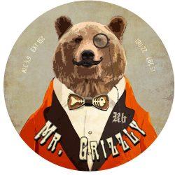 Mr. Grizzly – новый сорт от Rodbrau