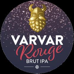 Ølen и Rouge - новинки от Varvar