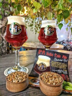 IPA - новый сорт от Beer House из Полтавы