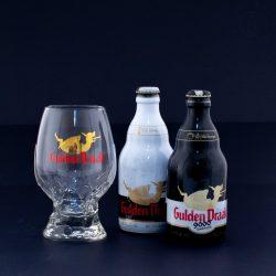Акция на Gulden Draak в Сильпо