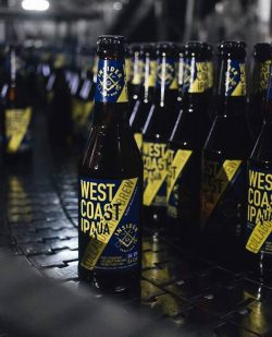 West Coast IPA UA - новый сорт от Insider Craft Hub