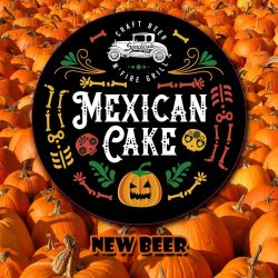 Mexican Cake – новый сорт от Syndicate beer & grill