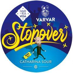 Stopover – новинка от Varvar