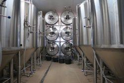 Клепач - новая мини-пивоварня в Ужгороде