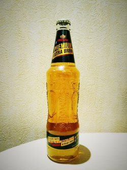 Premium Extra Brew – новинка от пивзавода Оболонь
