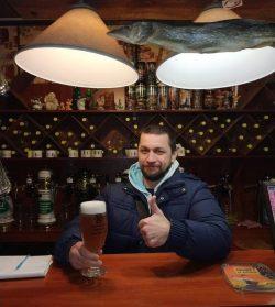 Мандариновый Бланш и Золотая пчела – новинки от Харьковская зерновая пивоварня