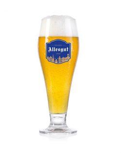 Allesgut – новый сорт от Fanatic Brewing Center