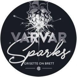 X-mas Ølen, Sparks, Phantom Cake и Flat Red - новинки от Varvar