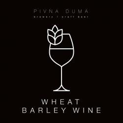 Wheat Barley Wine – новинка от Пивной думы