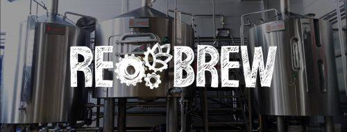 Rebrew - новая мини-пивоварня из Броваров
