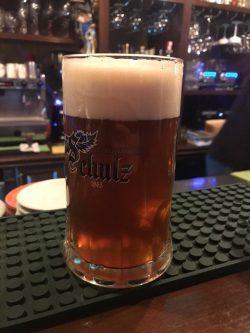 Hummel beer - новинка от николаевской пивоварни Шульц